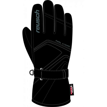 Перчатки горные REUSCH 2015-16 Falls Creek R-TEX® XT black