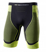 Шорты X-bionic 2016-17 Running Man Effektor Power OW Pants Short B130 / Черный