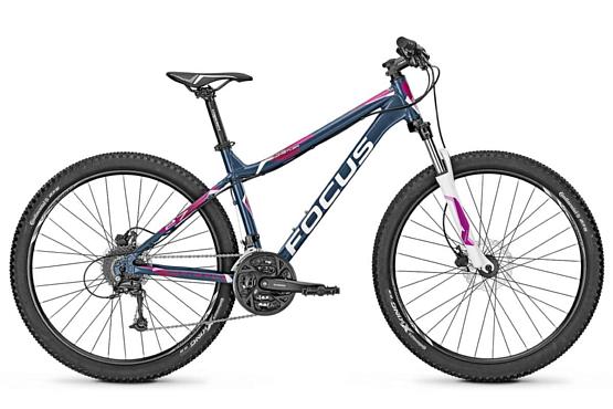 Купить Велосипед FOCUS WHISTLER 27R 4.0 DNA 2015 Горные спортивные 1184668