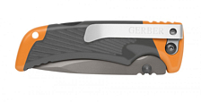 Нож складной GERBER 2015 Bear Grylls Scout, Drop Point, Serrated (Blister)
