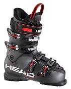 Горнолыжные Ботинки Head 2016-17 Next Edge XP Anth-red