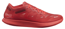 Беговые кроссовки для XC SALOMON S/Lab Phantasm Racing Red/Racing Red/Racing Red