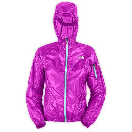 Куртка туристическая THE NORTH FACE 2012 T0AQCQ W VERTO JACKET (Magic Magenta) фуксия