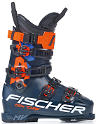 Горнолыжные ботинки FISCHER 2020-21 RC4 THE CURV 130 VACUUM WALK DARKBLUE/DARKBLUE