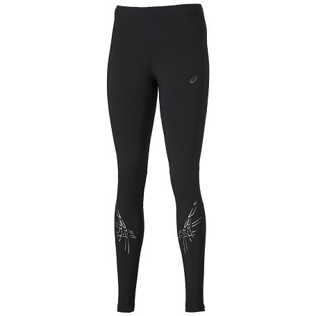 Купить Тайтсы беговые Asics 2016 ASICS Stripe Tight Одежда для бега и фитнеса 1248092