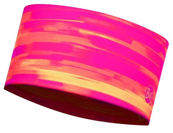 Купить Повязка BUFF Headband AKIRA PINK Банданы и шарфы Buff ® 1312843