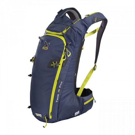 Рюкзак Salewa Free Ski Mountaineering TAOS 19 PRO BACKPACK BRIGHT NIGHT