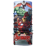 Бандана Buff Licenses SUPERHEROES JR POLAR BUFF AVENGERS ASSEMBLE MULTI / FLINT/OD