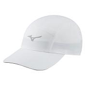 Кепка Mizuno 2017 Drylite Run Cap (1 Шт) Бел