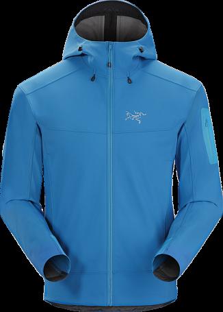 Купить Толстовка для активного отдыха Arcteryx 2016 Epsilon LT Hoody Mens MACAW, Одежда туристическая, 1244776