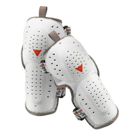 Защита локтей Dainese 2011-12 ACTION ELBOW GUARD WHITE