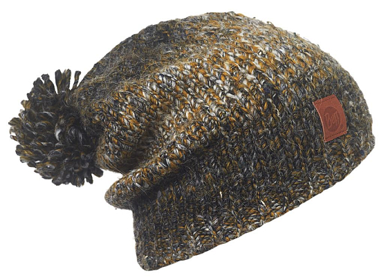 Шарф BUFF 2015-16 KNITTED HATS BUFF DRYN WOOD THRUSH