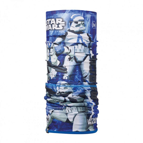 Купить Бандана BUFF STAR WARS JR POLAR CLONE BLUE / HARBOR, Банданы и шарфы Buff ®, 1263914