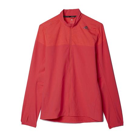 Купить Куртка беговая Adidas 2016 SN STORM JKT M SHORED Одежда для бега и фитнеса 1266025