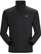 Куртка для активного отдыха Arcteryx 2017 Stradium Jacket Mens Black