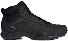 Ботинки Adidas Terrex AX3 Beta Black/Core Black/Grey Five