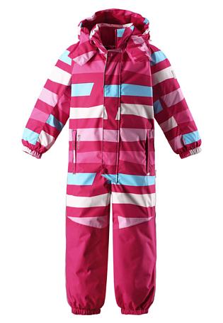 Купить Комбинезон горнолыжный Reima 2017-18 Otsamo Berry Детская одежда 1362062