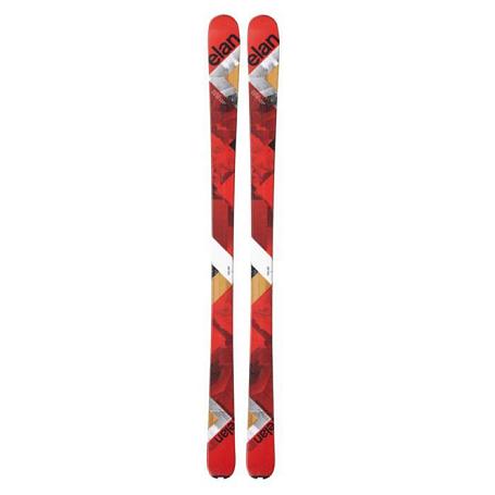 Купить Горные лыжи Elan 2014-15 TOURING SERIES KARAKORUM 1121460