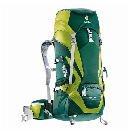 Рюкзак Deuter 2017-18 ACT Lite 40 + 10 forest-moss