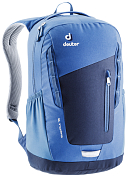 Рюкзак Deuter 2020-21 StepOut 16 navy-steel