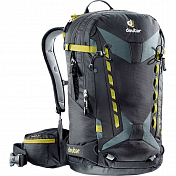 Рюкзак Deuter 2017-18 Freerider Pro 30 black-granite