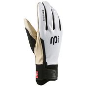 Перчатки Беговые Bjorn Daehlie 2016-17 Glove Race Snow White
