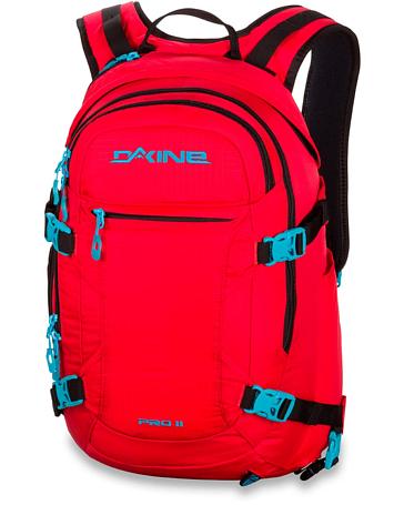 Купить Рюкзак DAKINE 2014-15 Pro II 26L THREEDEE Рюкзаки для фрирайда 1143148