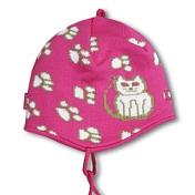 ШапкаГоловные уборы<br><br>Трикотажная шапка для детей. <br>Материал: 50% хлопок, 50% полиакрил. <br>Внутри: Polycolon. <br>Размеры: xs(44-49см.), s (50-56см.)<br>