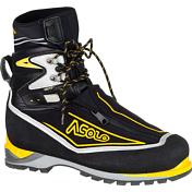 Ботинки Для Альпинизма Asolo Eiger GV Black / Yellow