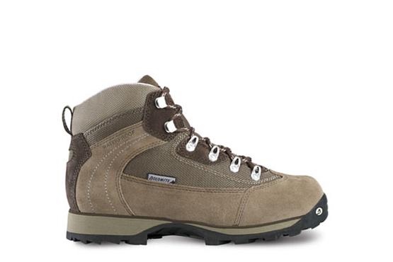 Купить Ботинки для треккинга (высокие) Dolomite 2015-16 Hiking GARDENA WS WP DEER-COFFEE, Треккинговые ботинки, 1199105