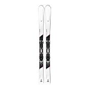 Горные Лыжи с Креплениями Salomon 2016-17 Ski Set M W-max 8 + M Xt10 C90 Whit