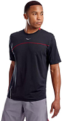 Футболка беговая Saucony 2020-21 Drafty Short Sleeve Black