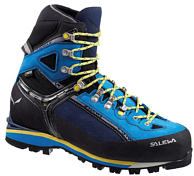 Ботинки Для Альпинизма Salewa 2015 Mountaineering MS Condor Evo Gtx (M) Winter Night/davos /