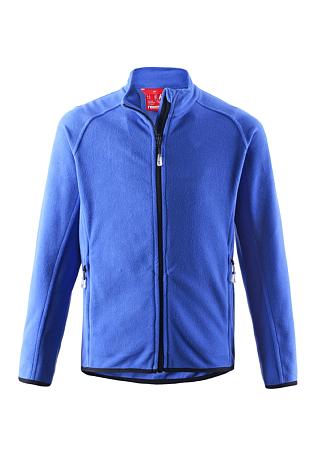 Купить Флис горнолыжный Reima 2015-16 Riddle mid blue Детская одежда 1197531