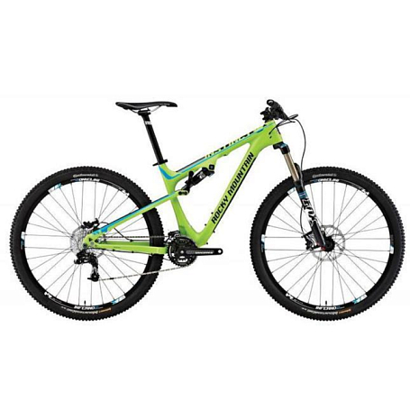Велосипед ROCKY MOUNTAIN INSTINCT 950 MSL 2014