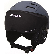 Чехол для визора Alpina 2020-21 Helmet Visor Cover Black