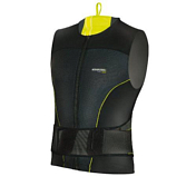 Защитный жилет KOMPERDELL 2011-12 Airshock Vest Men with belt