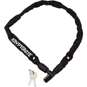 Замок велосипедный Kryptonite 2020 Keeper 465 Key Chain 4x65CM Black