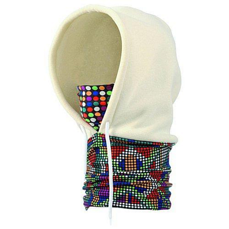 Купить Бандана BUFF HOODIE MABUSA CRU Банданы и шарфы Buff ® 842267