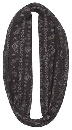 Купить Шарф BUFF URBAN Varsity BEAT BLACK Головные уборы, шарфы 879544