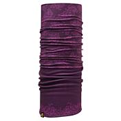 БанданаАксессуары Buff ®<br>Бесшовная бандана-труба&amp;nbsp;&amp;nbsp;2-слойной конструкции для максимальной защиты от ветра и холода при занятиях зимними видами спорта. Ткань обработана ионами серебра, обеспечивающими длительный антибактериальный эффект и предотвращающими появление запаха. Допускается машинная и ручная стирка при 30-40°. Материал не теряет цвет и эластичность, не требует глажки. Размер: 54 х 24,5 смМатериал: 100% полиэстер, микрофибра и&amp;nbsp;&amp;nbsp;Goretex Windstopper .