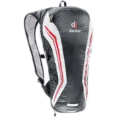 Рюкзак Deuter 2017-18 Road One black-white