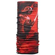 БанданаАксессуары Buff ®<br>Бандана-шарф из серии Star Wars. 2-слойная конструкция: микрофибра и Polartec Classic, сшитые вместе. Легко растягивается, плотно сидит на голове и защищает Вас от солнца, холода, дождя, ветра и снега. Размер: 24,5см х 52см. Вес: 56г Материал: 100% полиэстерТехнология Polygiene для сохранения свежести, даже когда вы вспотеете. Ручная или машинная стирка при температуре не более 40гр. Не гладить.<br><br>Пол: Унисекс<br>Возраст: Взрослый<br>Вид: бандана