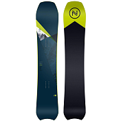 Сноуборд NIDECKER Area 2018-19