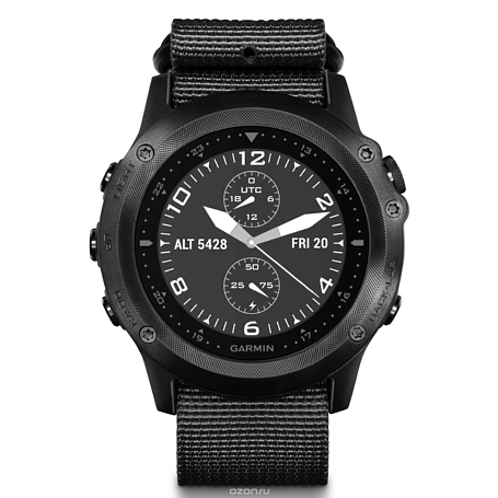 Купить Часы спортивные Garmin 2016-17 Tactix Bravo (010-01338-0B) Часы, шагомеры, фитнес-браслеты 1278974