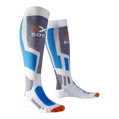 Купить Носки X-Bionic 2016-17 X020361 Термобелье 1322110