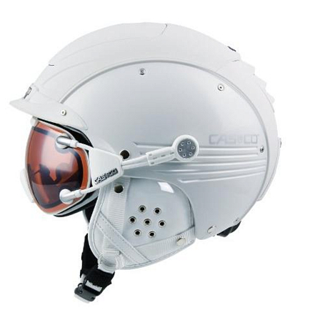 Зимний Шлем Casco SP-5.2  FX white