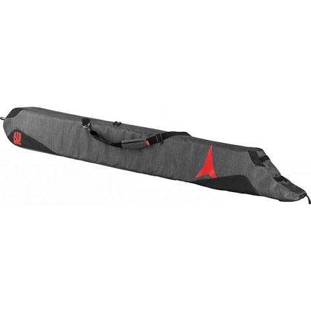 Купить Чехол для горных лыж Atomic 2014-15 AMT SINGLE SKI BAG PADDED NS/80 Чехлы 1152286