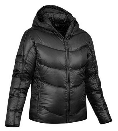 Купить Куртка для активного отдыха Salewa 5 Continents COLD FIGHTER DWN W JKT black (черный) Одежда туристическая 751444
