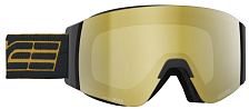 Очки горнолыжные Salice 2020-21 105DARWF Black-Gold/RW Radium